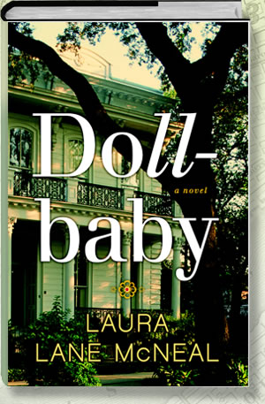 Doll-baby book image